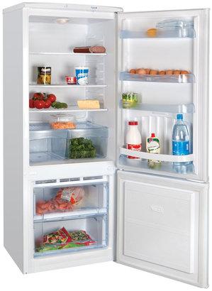 Файл: Схема холодильника норд